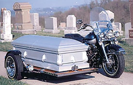 Bestattungsfahrzeuge
