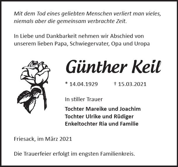 Günther Keil