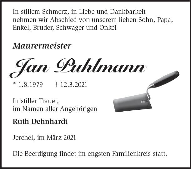 Jan Puhlmann