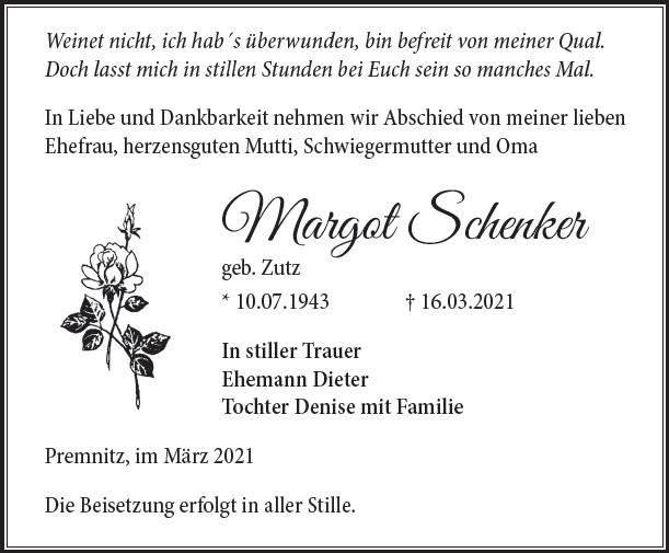 Margot Schenker
