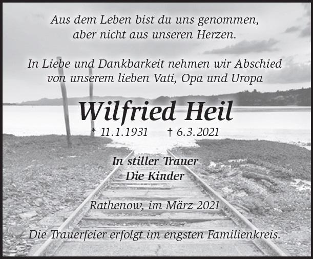 Wilfried Heil