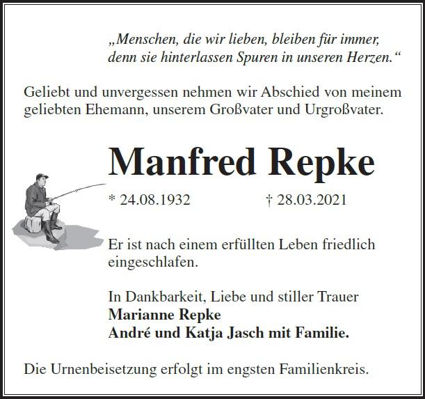 Manfred Repke