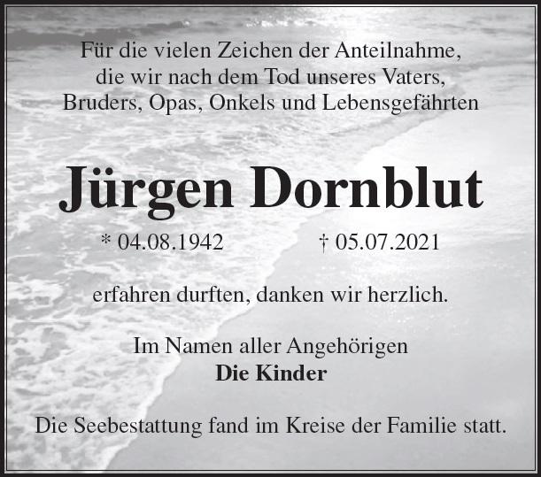 Jürgen Dornblut