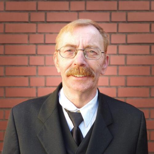 Wilfried Hermes