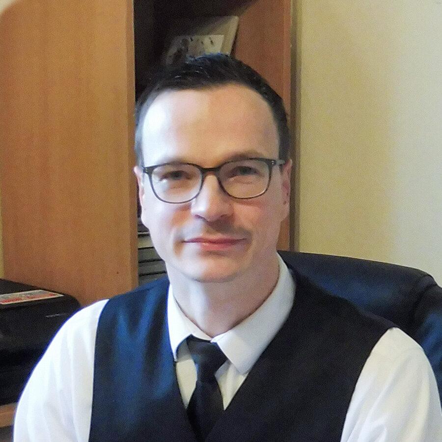 Denis Mai