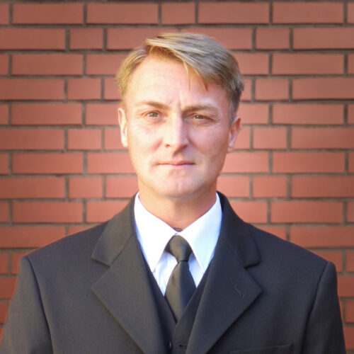 Thomas Oldag